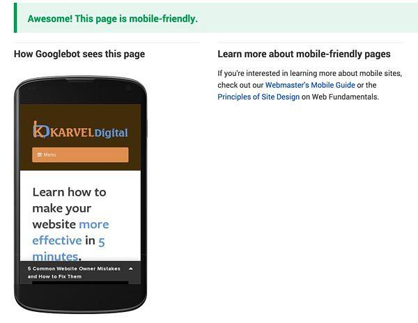 mobile design archives karvel digital