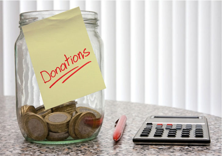 It can be challenging for non-profits to optimize their website for donations