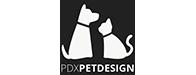 PDX Pet Design logo