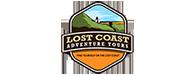 Lost Coast Adventure Tours Logo