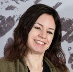 Nedra Rezinas, CEO Blue Deer Forest Web Design