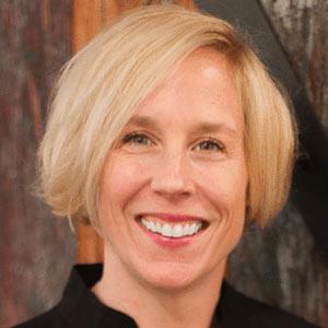 Christa King, CEO Fitlandia Fitness