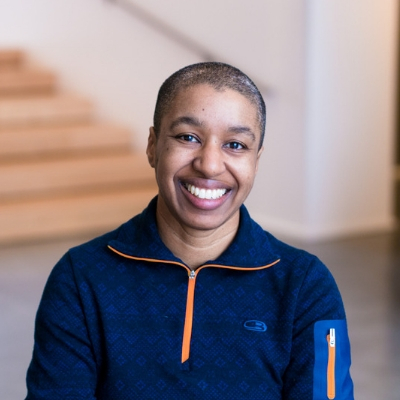 Kronda Adair, Founder, Karvel DIgital
